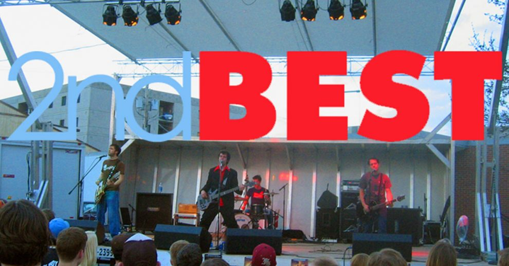 VEISHEA Battle of The Bands 2004