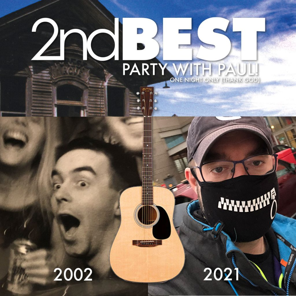 2nd Best Acoustic Zoom Performance